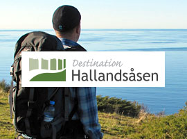 Destination Hallandssåsen